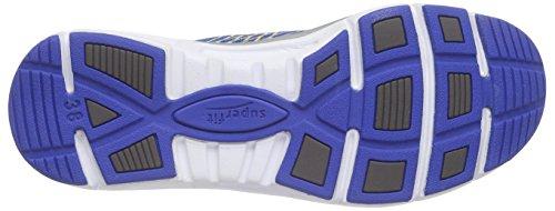 Superfit Lumis - Zapatillas de deporte Niños azul - Blau (BLUET MULTI 86)
