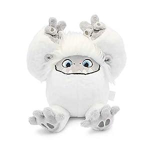 Yangzriver Abomi-nable Everest Soft Toy Cute Snow Monster Stuffed Animal Plush Toy Sleeping Super Soft Everest Yeti Doll…