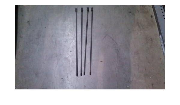 Accumulators AI-504 Accumulator Pull Rods 15 gal Inc.