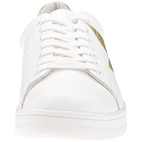 00dcfea354c Steve Madden Women s Rayner Fashion Sneaker well-wreapped - loterie ...