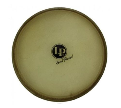 Latin Percussion LP274C 12-1/2-Inch Galaxy Rawhide Tumba Conga (Lp Conga Replacement Head)