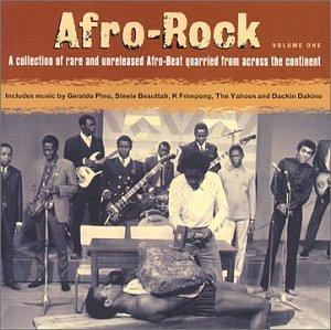 Afro Rock 1 - Various Artists