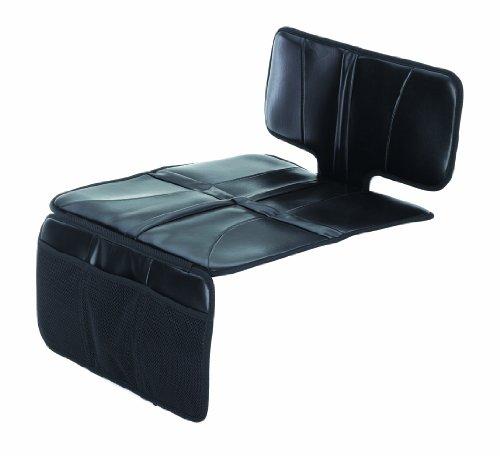 Britax Römer Schutzunterlage für Autositze, abwaschbar, geeignet auch für ISOFIX-Kindersitze, schwarz