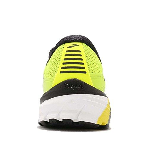 L'adrénaline Course De Hommes Des Vie De Nocturne 751 vie Chaussures Brooks Verde Nocturne 18 Noir EIaB4qwB