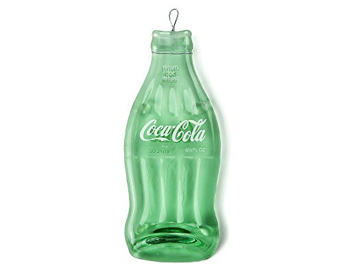 Vintage Coca Cola Bottle Spoon Rest  Melted Coke Soda Bottle  Spoon Holder For Stovetop  Wall Hanging  Great Gift For Guy Who Has Everything