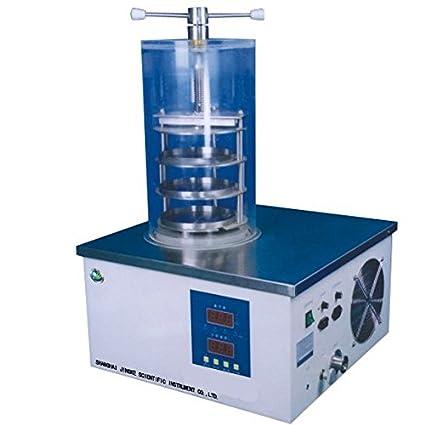 Amazon com: JK-FD-2 Freeze Drier Freeze drying machine