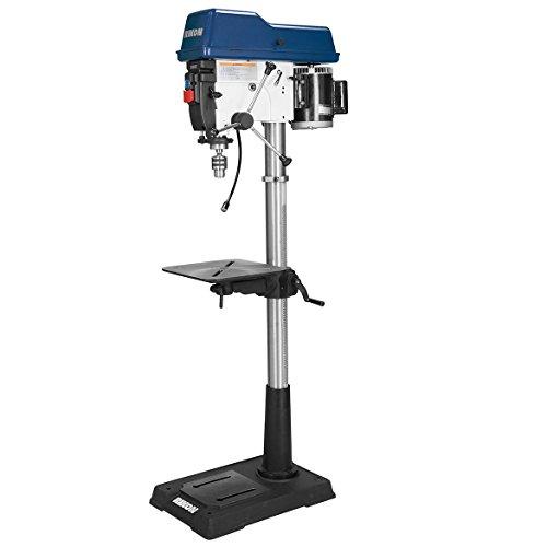 RIKON Power Tools 30-217 1.5 hp VS Drill Press