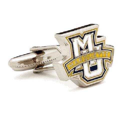 NCAA Marquette Golden Eagles Cufflinks