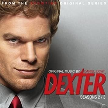 Dexter soundtrack season 2