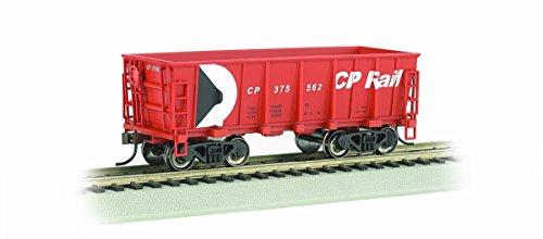 Bachmann Industries HO Scale Ore Car - CP Rail (Multimark)