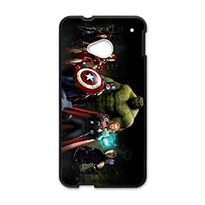 HTC One M7 Phone Case The Avengers F6419677