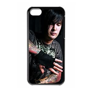 Avenged Sevenfold iPhone 5c Cell Phone Case Black Gift pjz003_3153745