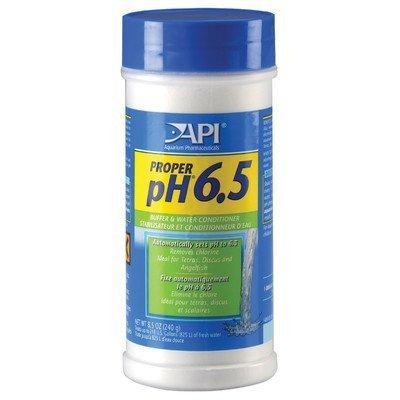 Proper PH Water Conditioner Dimensione  240 g by Marzo fishcare North America