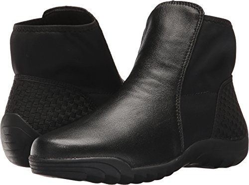 Bernie Mev Womens Rigged Force Black