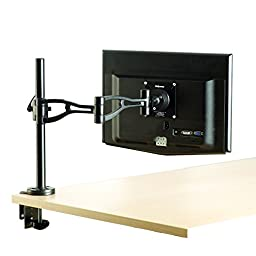 Fellowes Depth Adjustable Monitor Arm (8041601)