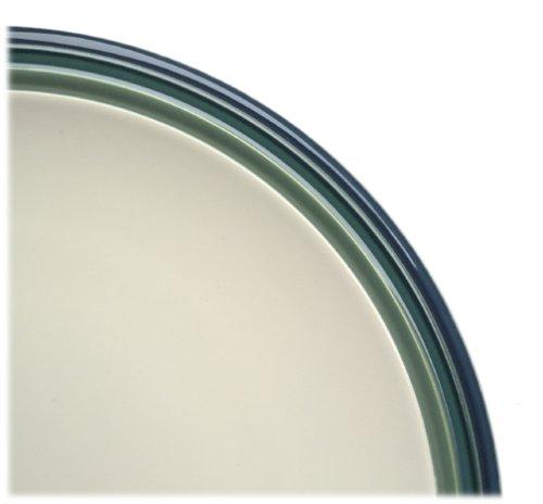 Pfaltzgraff Ocean Breeze 13-Inch Round Stoneware Platter