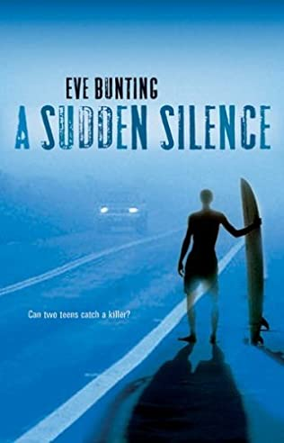 book cover of A Sudden Silence
