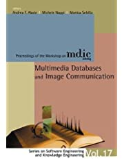 Multimedia Databases And Image Communication - Proceedings Of The Workshop On Mdic 2004 (Volume 17)