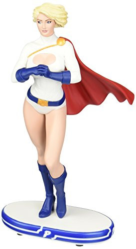 (DC Collectibles DC Comics Cover Girls: Power Girl Statue)