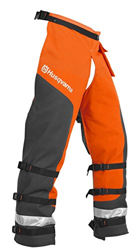 Husqvarna 587160704 Technical Apron Wrap Chap, 36...