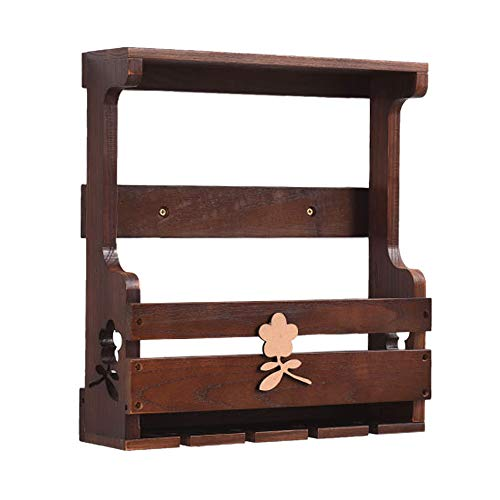 Wall Mounted Wine Rack,Stave Hanging Wine Rack Stave for sale  Delivered anywhere in Canada