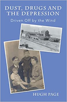 Book Dust, Drugs and the Depression: Driven Off by the Wind