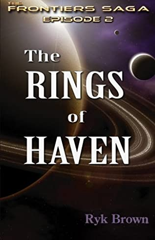book cover of The Rings of Haven