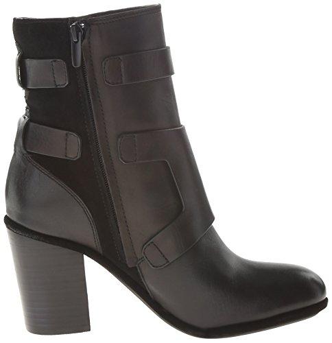 Calvin Jeans Boot Klein Women's Susie Black OqBpRO