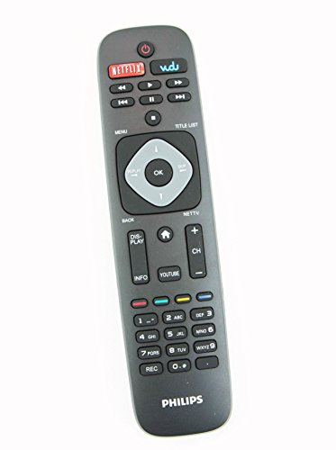 Philips Control URMT41JHG002 supplied HDR5710