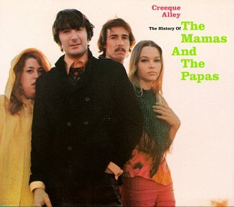 The Mamas and The Papas - Creeque Alley(The History Of T - Zortam Music