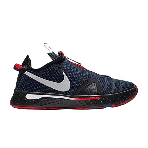 Nike Men's Shoes PG 4 Clippers CD5079-006