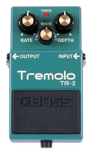 Pedal Effekt Boss TR-2Tremolo