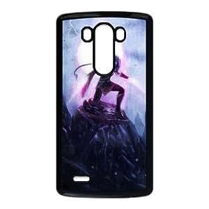 LG G3 Cell Phone Case Black League Of Legends Phone cover U8491650