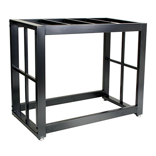 Imagitarium Brooklyn 40 Gallon Metal Tank Stand