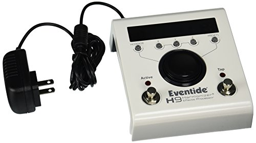 Eventide H9 Harmonizer Stompbox