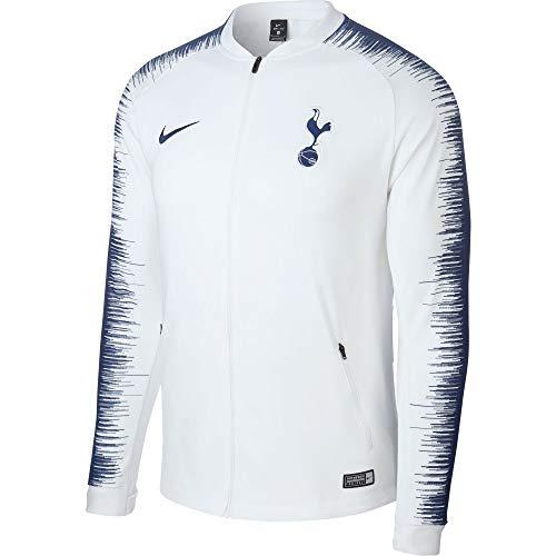 binary Uomo Blue nbsp;– Thfc Nk Jkt white nbsp;giacca Blue Anthm Nike Fb M Multicolore binary SOawqTxZx