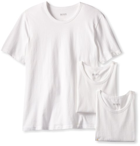 boss-hugo-boss-mens-3-pack-cotton-crew-t-shirt-white-medium