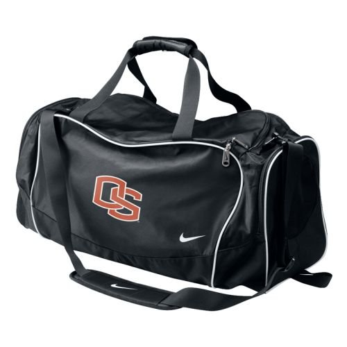 Nike Oregon State Beavers Medium Brasilia Duffel Bag
