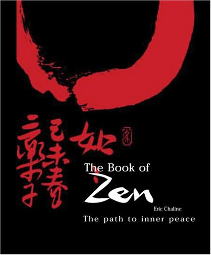 Download The Book of Zen: The Path to Inner Peace pdf