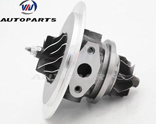 CHRA 433352-0032 - Cargador de turbocompresor para motor diésel Hyundai H-1 CRDI de 2,5 L: Amazon.es: Coche y moto