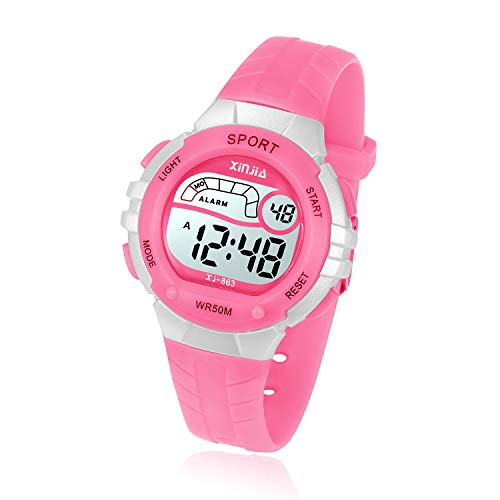boys digital watches for kids - 8