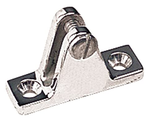 Sea Dog 270200-1 90° Deck Hinge, 3/4