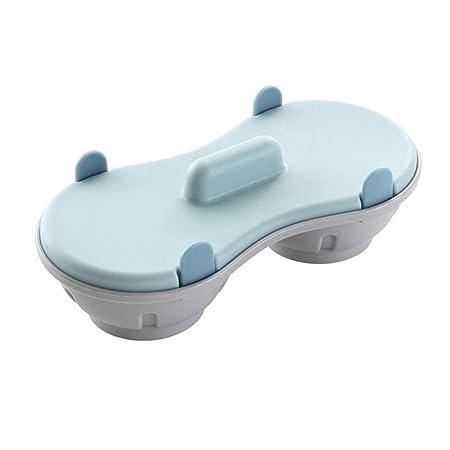 Bendicx - Huevera de Vapor para microondas, Dos moldes de Horno al ...