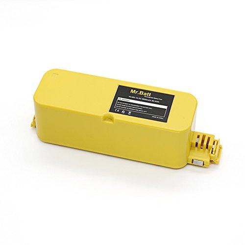 roomba batteries 400 series - 8