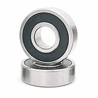 4x13x5 mm 624 Full Ceramic Si3N4 Silicon Nitride Ball Bearing 4*13*5