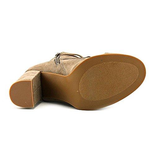 Women's Taupe Klaim M Madden Girl 5 Boots Size wEcPI