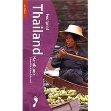 Footprint Thailand Handbook: The Travel Guide
