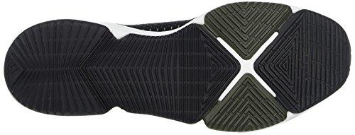Cloudfoam Damen Core Cargo Black Hallenschuhe Trace adidas Mehrfarbig Night F5 Arianna Cargo 4aCWUxq