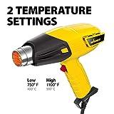 Wagner 0503059 FURNO 300 Heat Gun, 750ᵒF