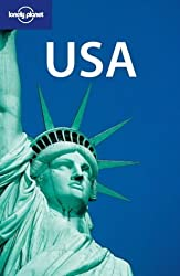 USA (Lonely Planet USA)